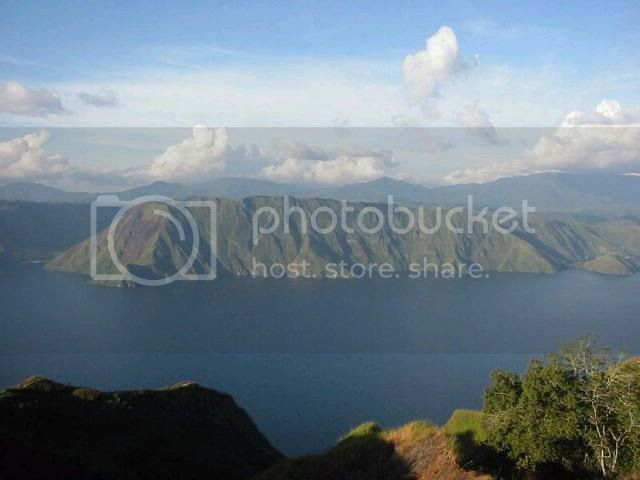 Danau Toba