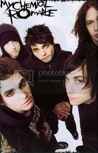 My chemical romance Pictures, Images and Photos